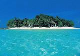 马尔代夫 幸福岛度假村4晚6日自由行