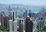 港澳旅游 香港迪士尼乐园+海洋公园四日游