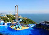 香港旅游、香港观光、迪士尼乐园三日游