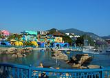 香港纯玩+香港海洋公园一天游-[爱上品质 海洋公园]