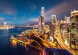 深圳去香港海洋公园-香港迪士尼四日游-亲子港澳游4天3晚