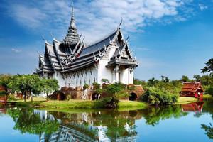 曼谷·芭提雅六日游 我们一起携手走进度假天堂