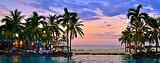 香港直飞免签证斐济经典双飞八天之旅