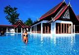 泰国普吉岛蓝色之旅五天团-旅游推荐