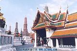 <曼谷-普吉-清迈9日自助游>泰国深度游,热门酒店,泰航直飞