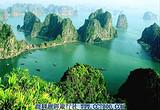 什么时候适合去越南旅游?越南河内、下龙湾精彩四日游