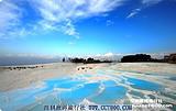 【阳江两天】禅龙峡漂流-阳江温泉-海陵岛-十里银难-渔家乐