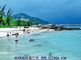 惠州南昆山国家森林公园-威猛漂流-温泉两天游