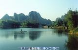 深圳周边游一日游 东部华侨城大峡谷一天游