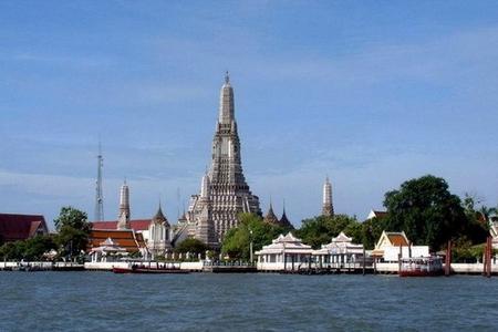 【一次玩遍泰国】深圳去-泰国清迈、普吉岛、11晚12日全景游