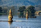 黄山、千岛湖、杭州西湖、屯溪老街双飞五天休闲度假游