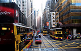 深圳到香港旅游-观光二日游-深圳去香港旅游-康辉深圳