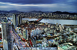 韩国首尔济州五天深度游