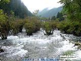 清远古龙峡全程全漂流、万丈崖大瀑布一天游