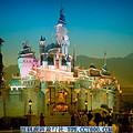香港海洋公园+迪士尼乐园纯玩三日游-康辉深圳旅行社