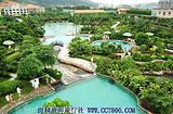 广东惠州巽寮湾捕鱼-海滨温泉-响水河漂流休闲两天游