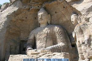 郑州、开封、龙门石窟、少林寺、兵马俑、华山、西安双飞六日纯玩