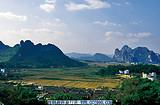 【梅州二日】雁鸣湖-灵光寺-千佛塔-客家围龙屋