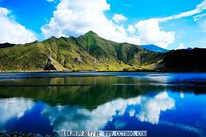 西藏纯玩10日4飞全景游 林芝拉萨日喀则寻最纯净的阳光