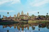 柬埔寨吴哥四日深度游