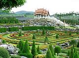 玩出新花样之泰国铂金至尊豪华六天团