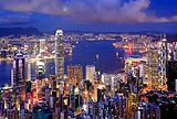 【自由行】香港5天4晚深度自由行套餐