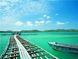 澳洲特价旅游外海大堡礁八天深度游--深圳康辉旅行社
