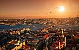 情迷海岸线之旅----葡萄牙、西班牙、土耳其
