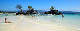 五天亚洲最美丽的沙滩 -- 长滩岛