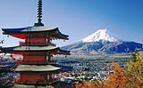 迎新巨献日本六天之旅(买一送一)