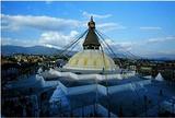 尼泊尔全景九天七晚品质团