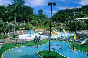 港澳海洋公园纯玩两日游