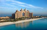 【暑假特价】迪拜超豪华经典5天团_广州出发_全程五星酒店