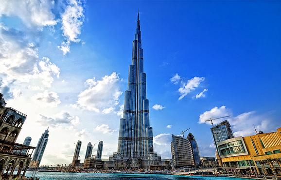 世界高楼排名_世界高楼排名图片大全