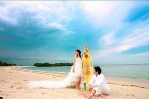 巴厘岛5天4晚经典蜜月尊贵纯玩游