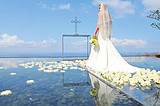 尊享蜜月巴厘岛5天4晚跟团游+五星别墅酒店