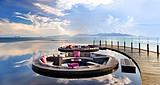 【亲子】泰国苏梅5天4晚海岛自由行 住KC海滩俱乐部酒店