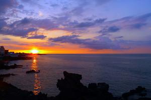 韩国首尔魅力济州岛4天浪漫游
