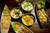 泰国美食五日游(无自费版)