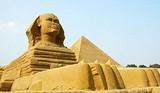 埃及游轮8天游 广州直飞