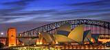 澳大利亚东海岸悉尼、墨尔本自驾豪华旅行 9天游