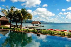 大连到斐济旅游行程_大连到斐济蜜月8日游最佳首选地