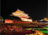 大连到北京旅游指南_新北京南锣鼓巷798艺术区双飞四日游
