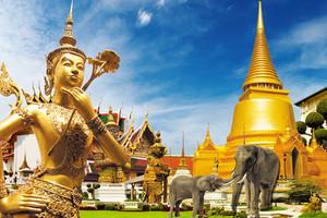 大连泰国旅游团_大连出发到泰国曼谷芭提雅中转6日游_旅游攻略