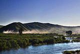 内蒙古塔敏查干沙漠、大青沟森林漂流、科尔沁珠日河草原双卧四日