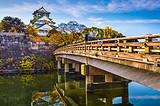 【爱尚和风】日本本州全景高端半自助三飞六日游