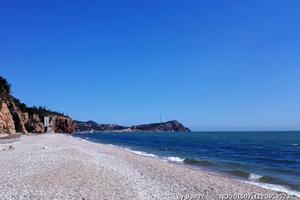 蓬莱、长岛三日游【北线团】观黄海日出美景 度清凉夏日