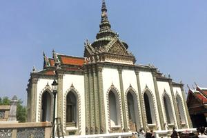 缤纷泰国曼谷、芭提雅全景五晚七日游 全程无自费