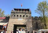 北京省心VIP双高4日 可观看升旗 赠送景山公园登北京中轴线