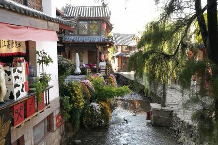 初见女儿国 济南去云南昆明、大理、丽江、泸沽湖三飞八日游